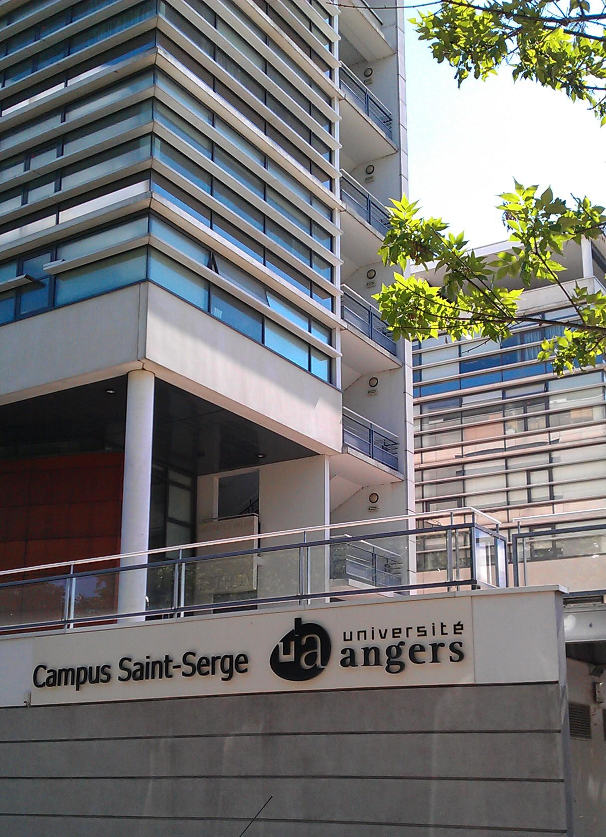 Campus Saint-Serge