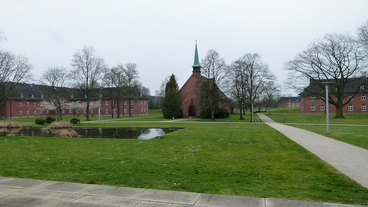 Jacobs University in Bremen-Grohn (Vegesack)-2