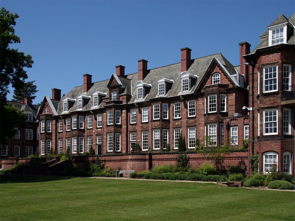 University of Birmingham - Birmingham Business School